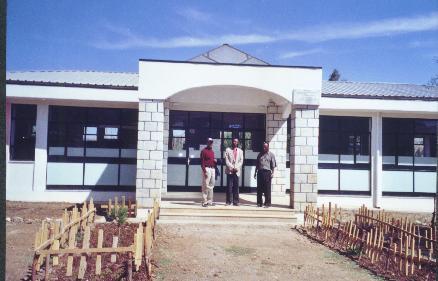 Agazi Project 2015