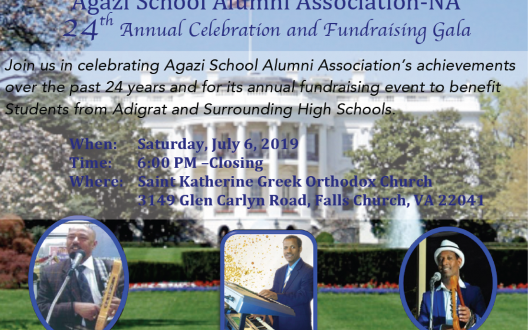 ASAA-NA 24th Annual Meeting and Gala