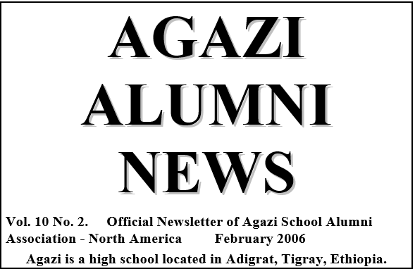 ASAA N.A Newsletter – February 2006 V10N2