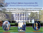 2019 agazi school alumni association north america
